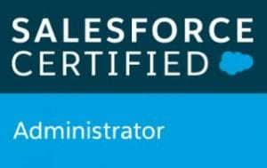 Moyers & Stark is Salesforce Certified!